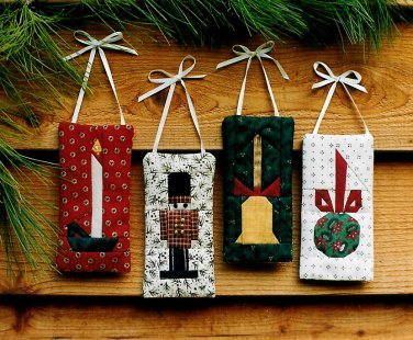christmas ornaments sewing # 75