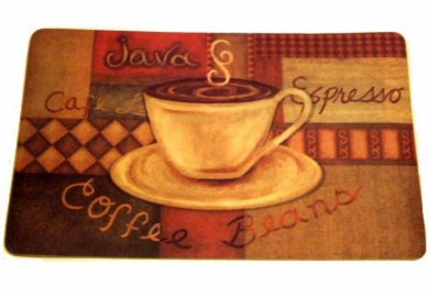 Coffee Kitchen Rugs