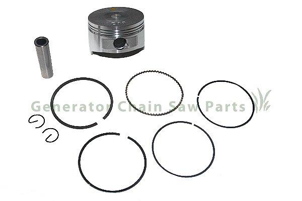 Gas Honda Generator Lawn Mower Engine Motor Piston Kit