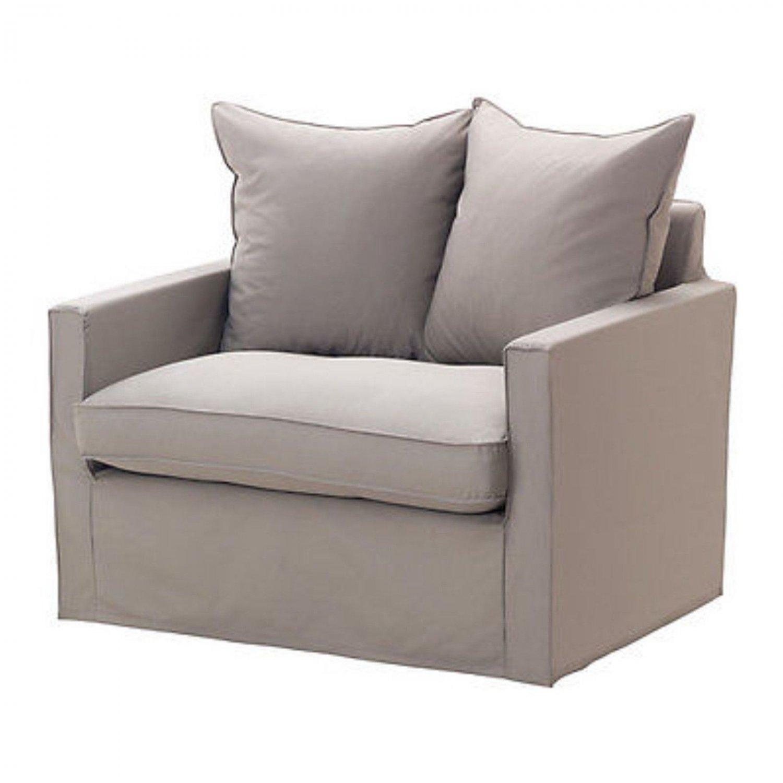 sex chair ikea sonoma anti gravity harnosand armchair cover tallåsen sand 302 239 90 w