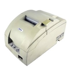 Epson Kitchen Printer Washable Cotton Rugs For M188d Order Pos Serial White W O Ac