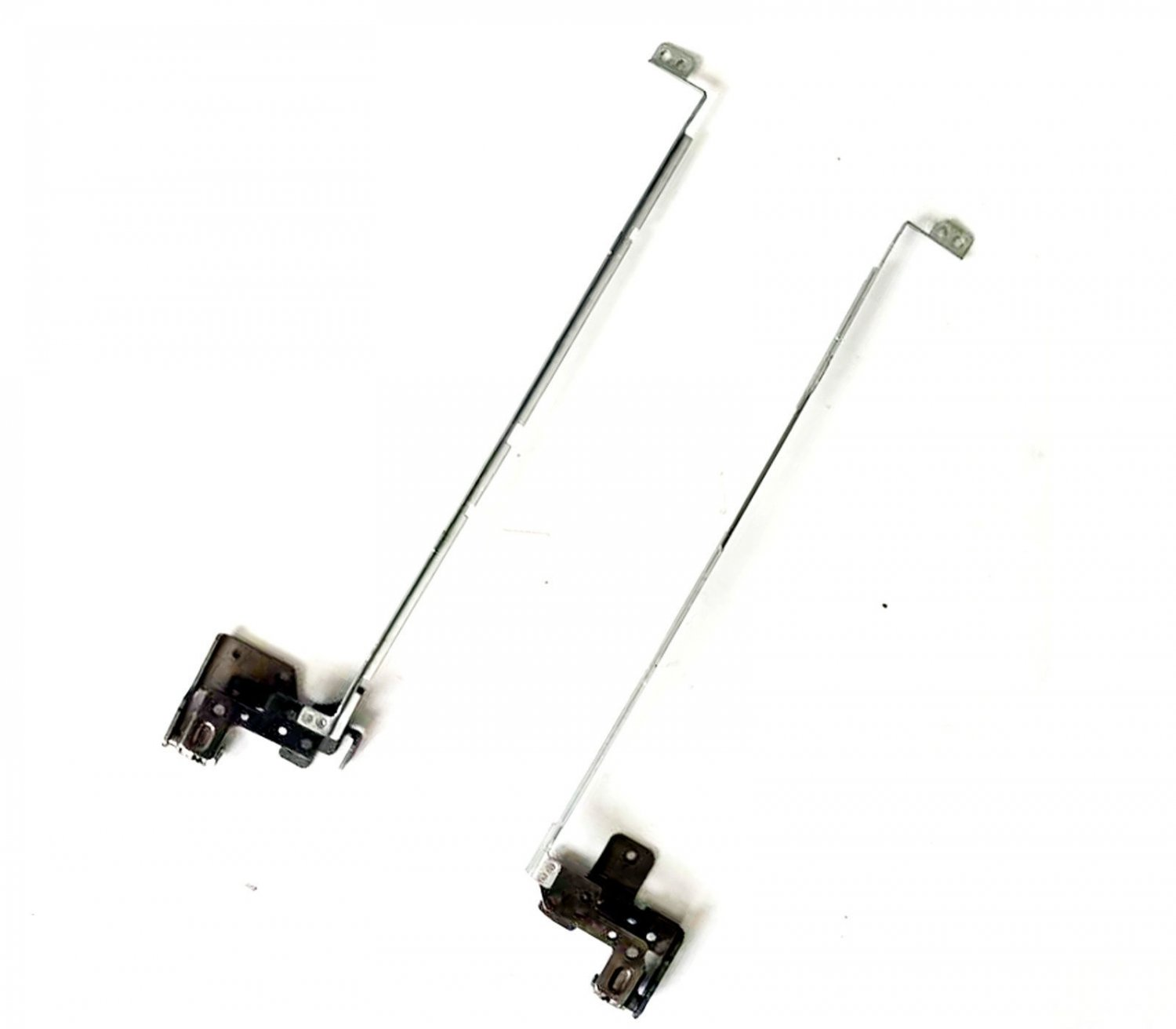 New Hp 15r Left And Right Lcd Hinge Set