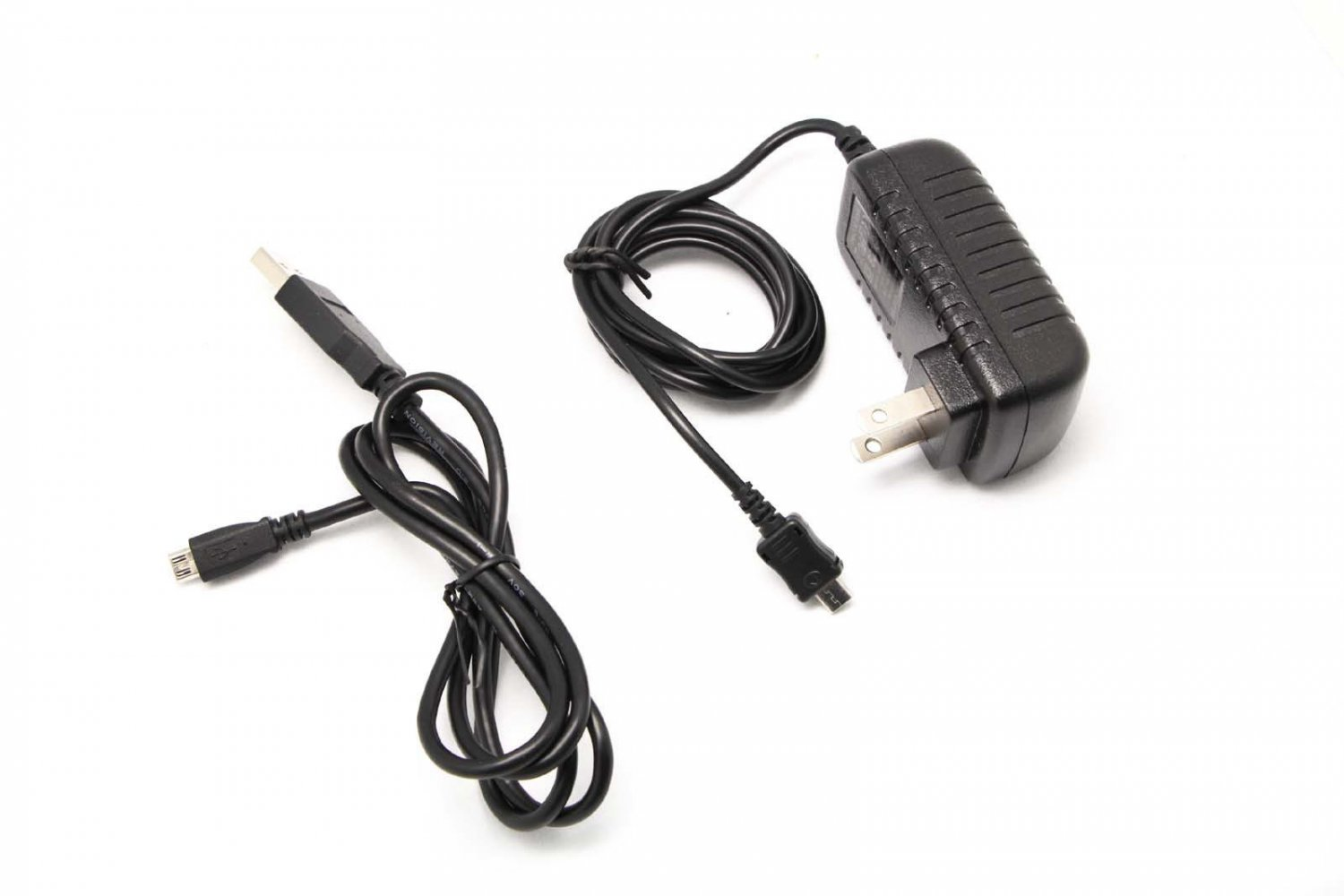 2a Ac Wall Power Charger Adapter Usb Pc Cord For Lenovo