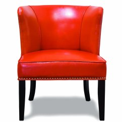 Sex Chairs Suppliers Stretch Dining Chair Covers Dunelm 582 Orange Faux Leather Contemporary Living Room 2 Pcs