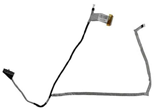 New LCD LVDS Display Flex Video Cable For HP Pavilion dv7