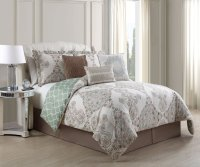 White Bedroom Set Twin. Mandala Peach Twin XL Comforter ...