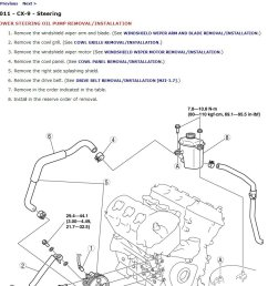 2011 mazda cx 9 service manual cd rom workshop repair 3 7l mzr v6 cx9 mazda cx 9 engine diagram [ 899 x 925 Pixel ]