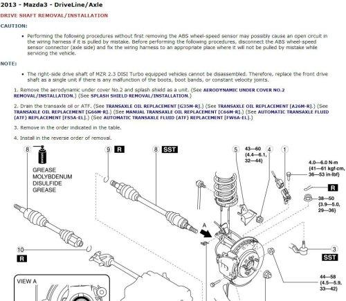 small resolution of mazdaspeed 3 engine diagram