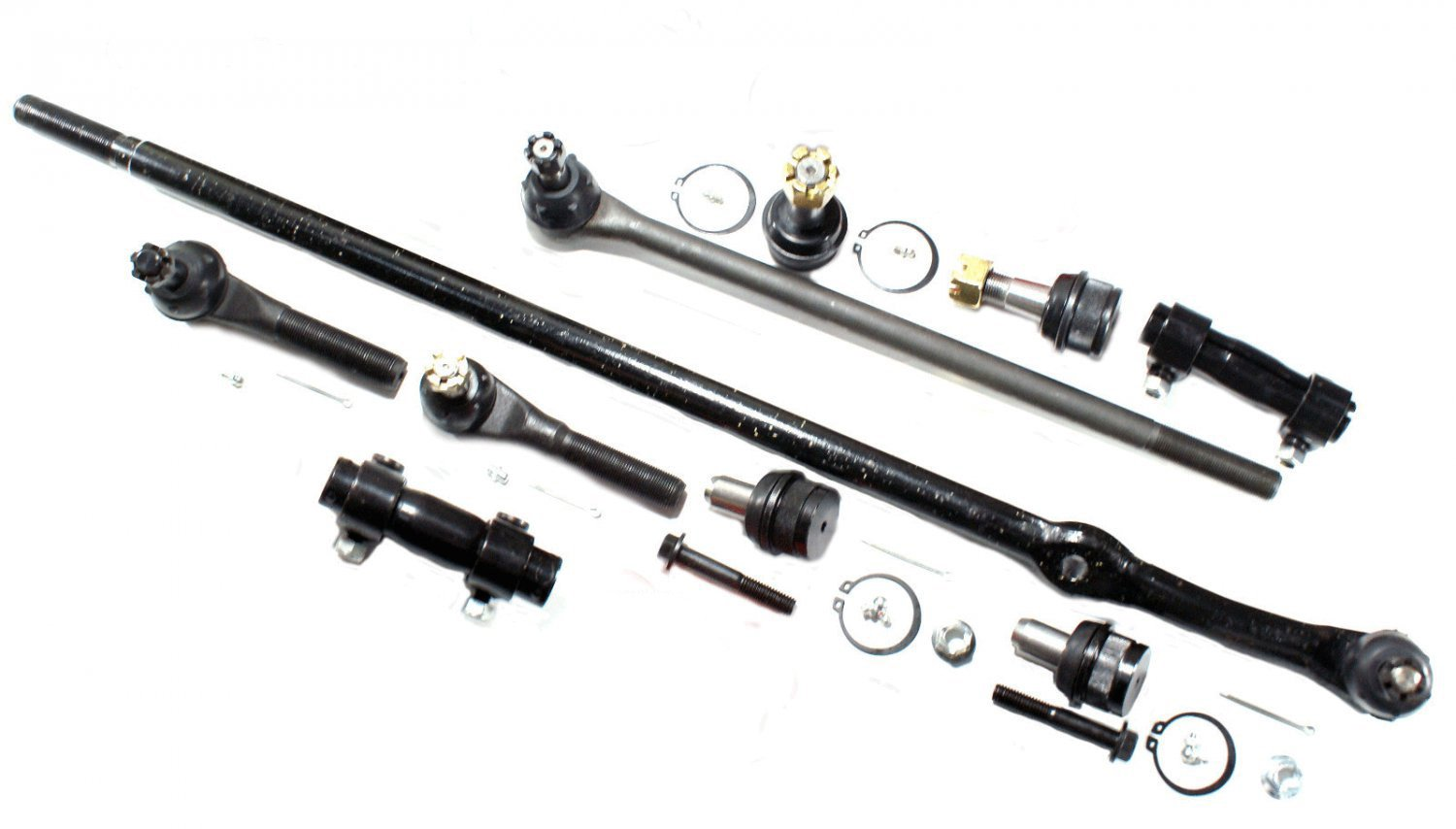 New 87-96 Ford F-150 Suspension & Steering Parts Tie Rod