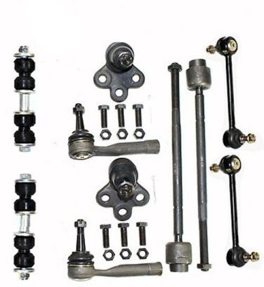 2000 To 2007 MONTE CARLO Suspension Rack Ends Lower Ball