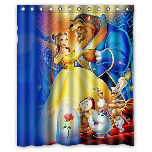 Beauty And The Beast Home Decor