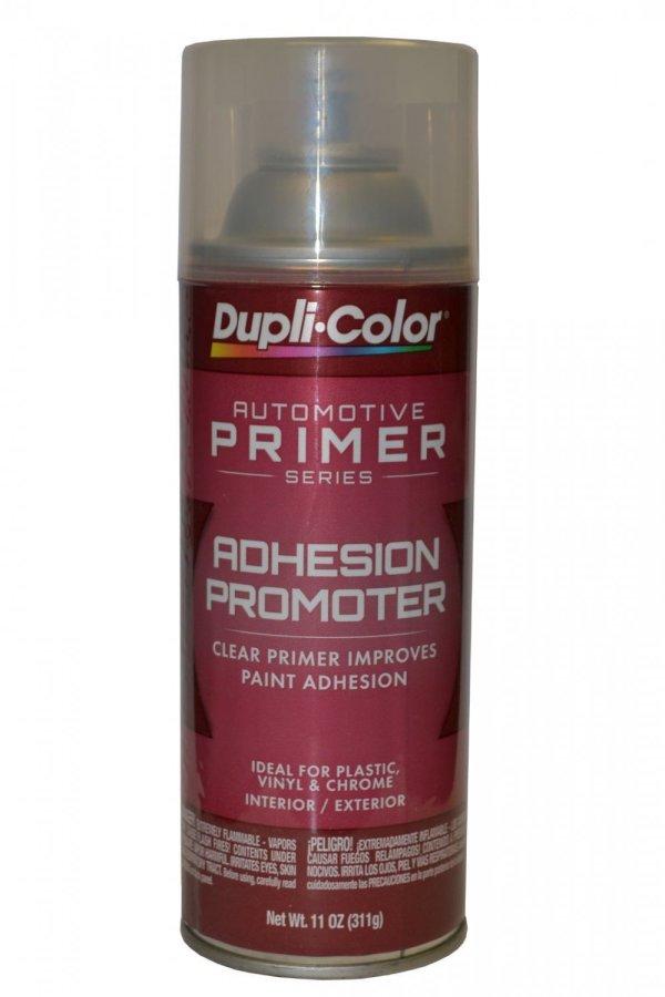 Adhesion Promoter Clear Primer Dupli-color Ecp199 11oz