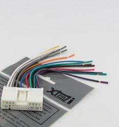 mazda prot g radio reverse wiring harness 2001 to 2012 oem radio 71 7903  [ 1000 x 834 Pixel ]