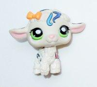 2009 Hasbro Littlest Pet Shop LPS #1068 Postcard Pets ...