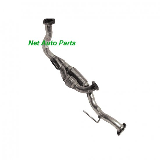 Front Exhaust Y Pipe 1994 Toyota Camry 3.0L 751-185