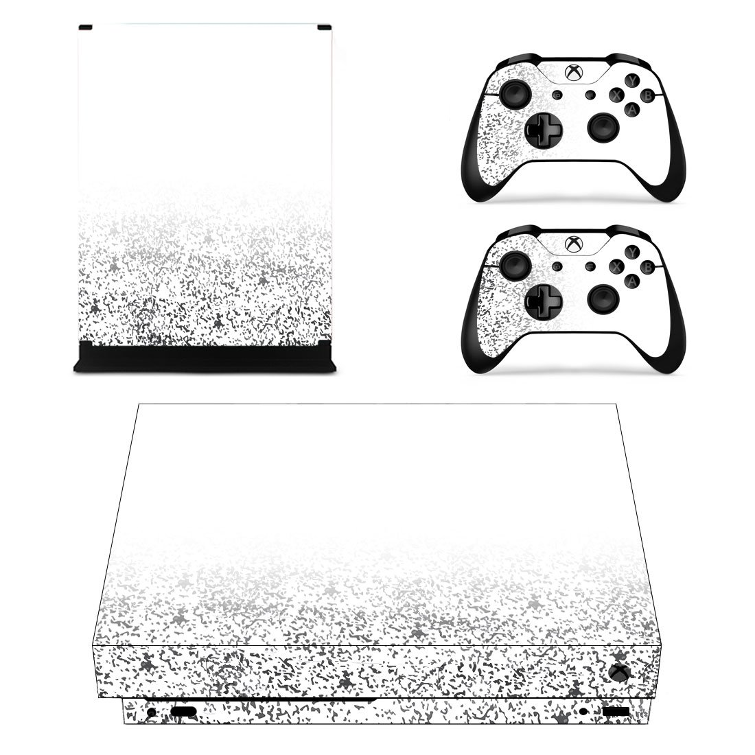 Game Console Skins Controller Skins Console Skins