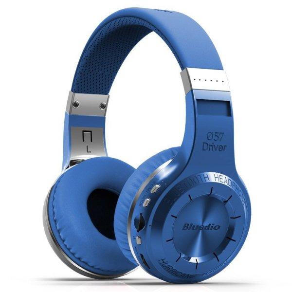Bluedio Turbine Hurricane Dynamics Wireless Bluetooth 4