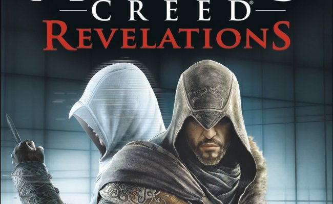 Assassin S Creed Revelations Gold Edition Windows Pc Game