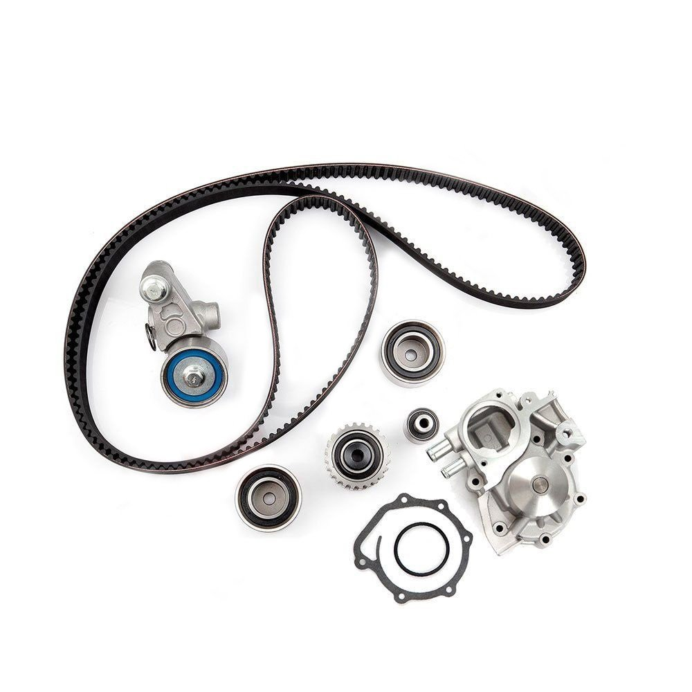 Fits 2002-2005 2.0L Subaru WRX Turbo DOHC EJ20T Water Pump