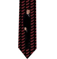 007 James Bond Tie - Model 5