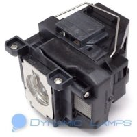 EB-W12 Replacement Lamp for Epson Projectors ELPLP67