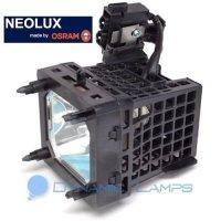 KDS-50A3000 KDS50A3000 XL-5200 XL5200 Osram NEOLUX ...