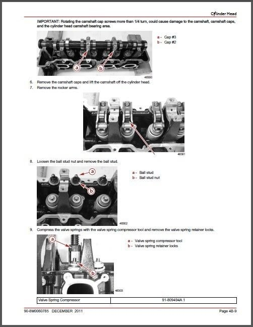 2011-2015 Mercury 150 EFI FourStroke Outboard Motor