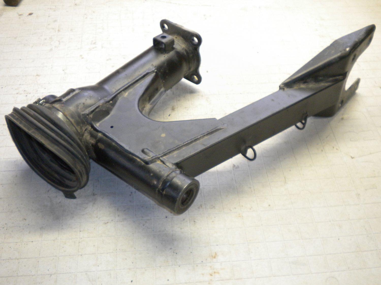 1999 Bear Tracker 2wd Yfm250xl Yamaha Atv Rear Arm Diagram And Parts