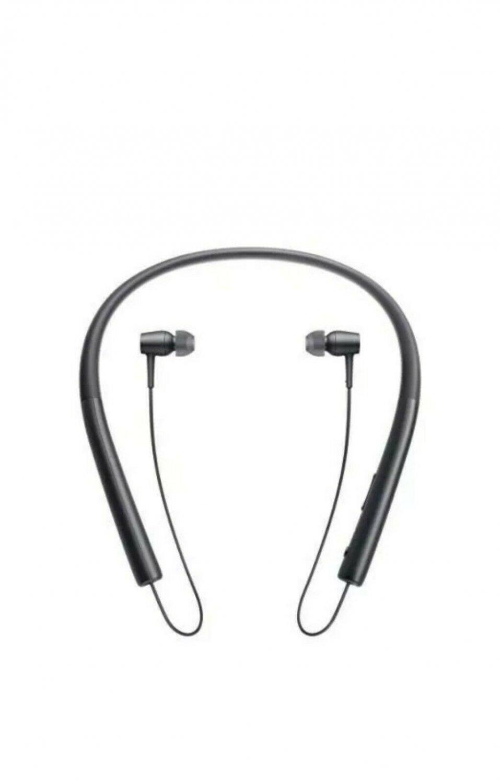 Sony Hear in Wireless Headphone, Charcoal Black