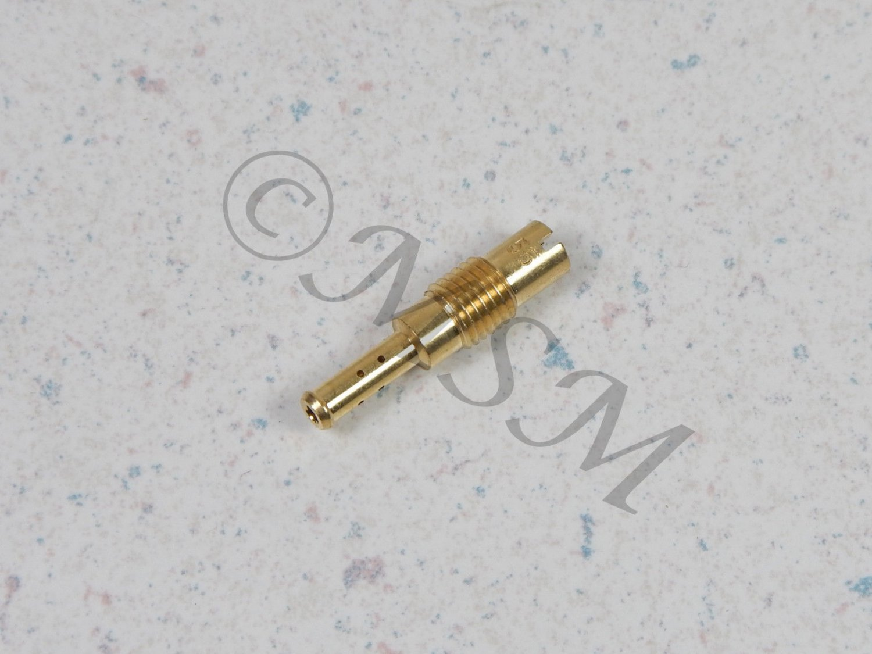 03-05 HONDA RINCON 650 4x4 K&L KEIHIN VB VD CARB N424-26