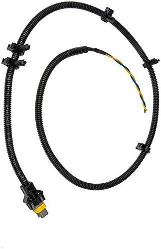 APDTY 081151 ABS Anti-Lock Brake Sensor Vehicle Side