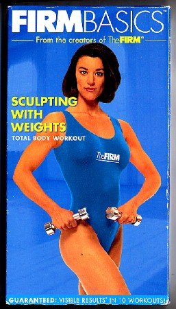 FIRM Basics Sculpting with Weights Total Body Workout