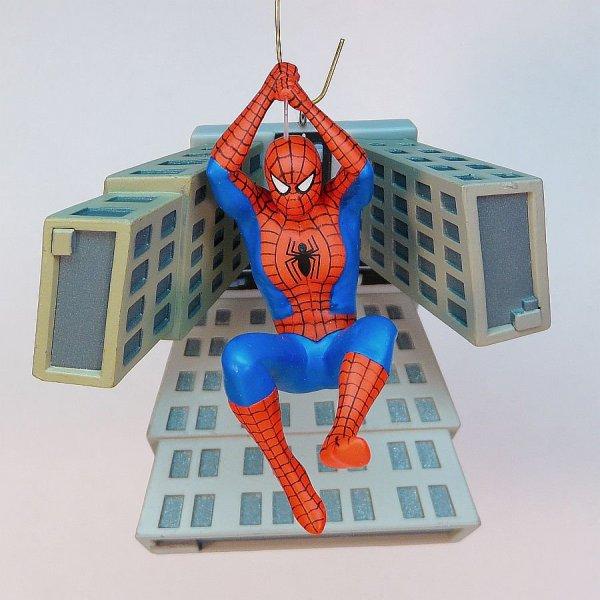 Hallmark Spider-Man Ornament