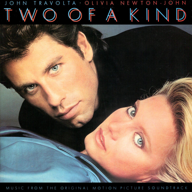 Two Of A Kind - Original Soundtrack, David Foster OST LP/CD
