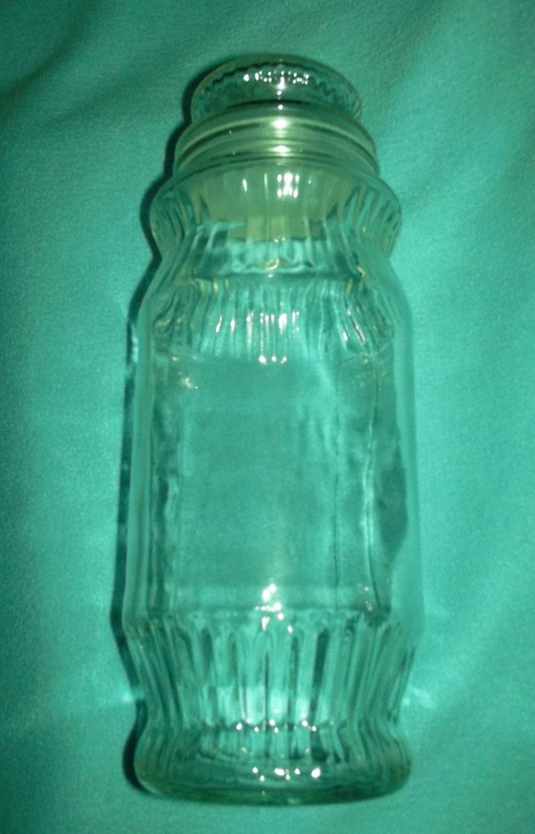 Planters Peanuts . Peanut Glass Commemorative Jar 1979