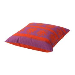 Ikea Sectional Sofa Covers Bed Cardiff Gumtree Lappljung Pillow Cover Sham Ethnic African Motif ...