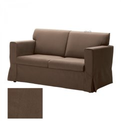 Ikea Hovas Sofa Leather Sofas For Small Areas Futon Slip Covers Kivik Bed Slipcover Sofabed