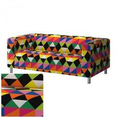 Ikea Klippan Sofa Cover Red Sectional Beds Edmonton Loveseat Slipcover Randviken
