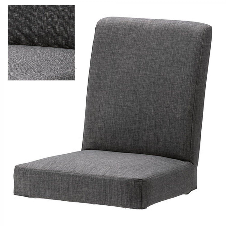IKEA HENRIKSDAL SKIFTEBO Chair SLIPCOVER Cover 21 54cm