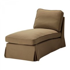Lounge Chair Covers Australia High Back Lawn Cushions Ikea Ektorp Free Standing Chaise Cover Slipcover Idemo