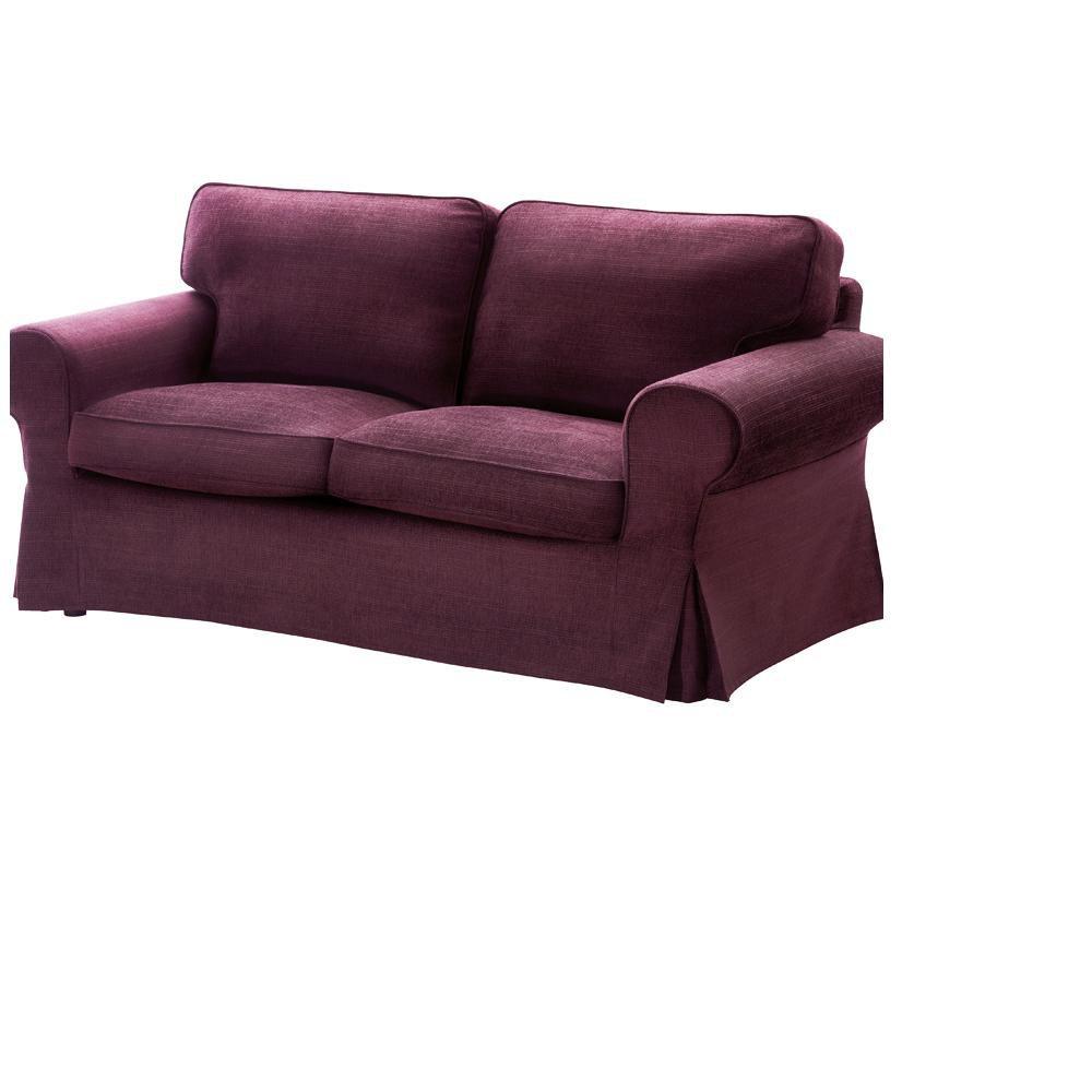 slipcover sofa australia black leather with steel legs ikea ektorp 2 seat loveseat cover tullinge ...