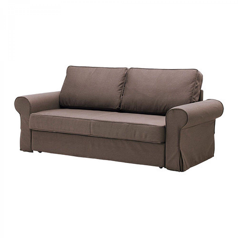 sofa slipcover ikea full size sleeper mattress dimensions backabro 3 seat bed cover jonsboda