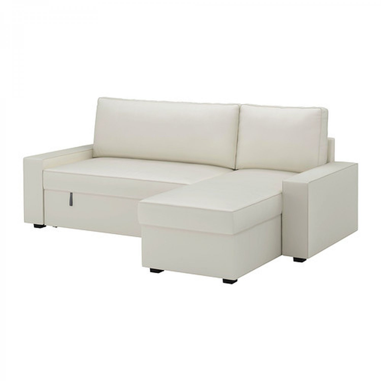 chaise sofa bed ikea kinds of sofas vilasund with slipcover sofabed cover