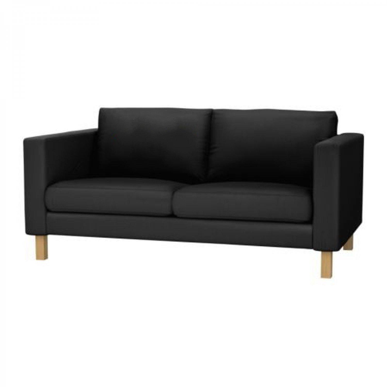 2 seat reclining sofa cover ashley furniture sleeper reviews ikea karlstad slipcover loveseat ullevi