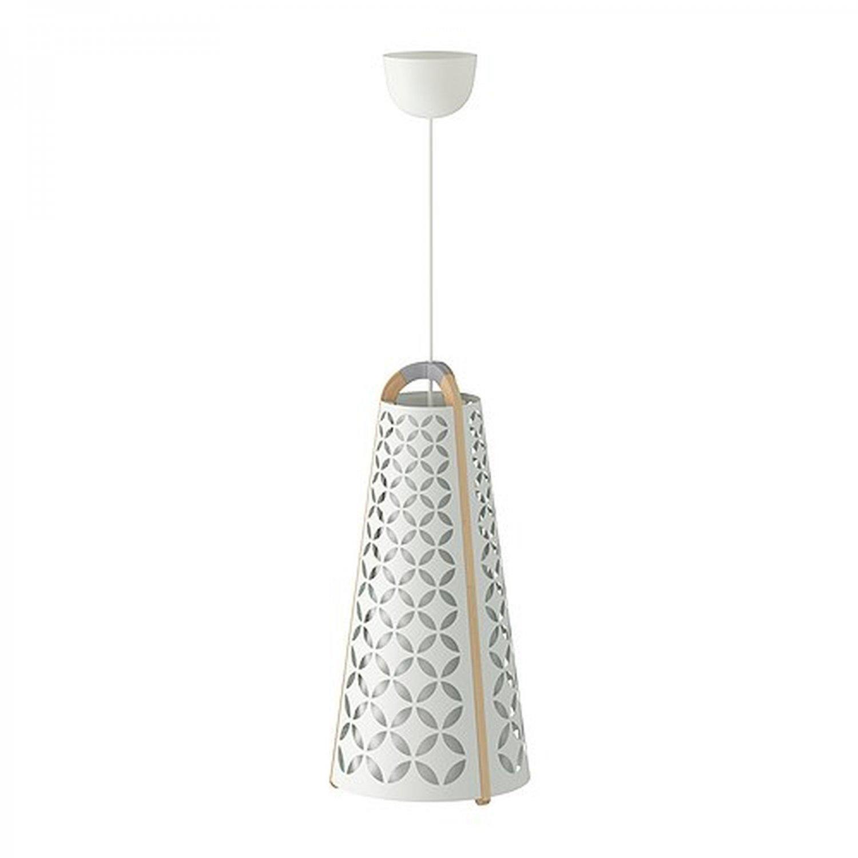 Ikea Torna Pendant Lamp Ceiling Light Modern White And