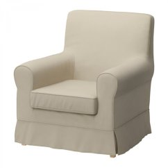 Ikea Tullsta Chair Covers Uk Ace Adirondack Chairs Ektorp Jennylund Armchair Slipcover Cover
