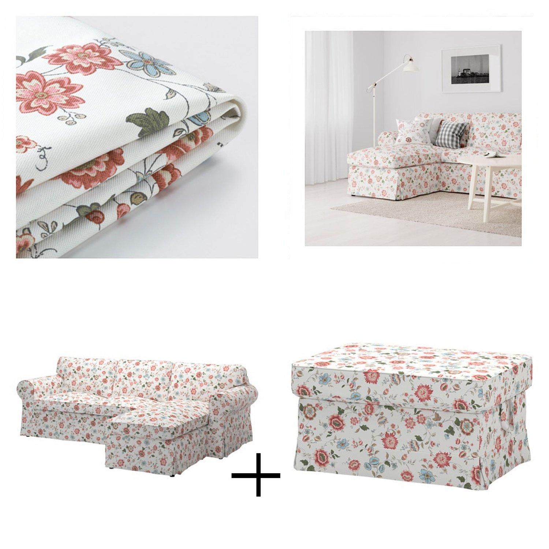 Ikea kivik 3 seat sofa cover, replacement sofa covers for ikea kivik,. IKEA Ektorp SLIPCOVERS for Loveseat sofa w Chaise and ...
