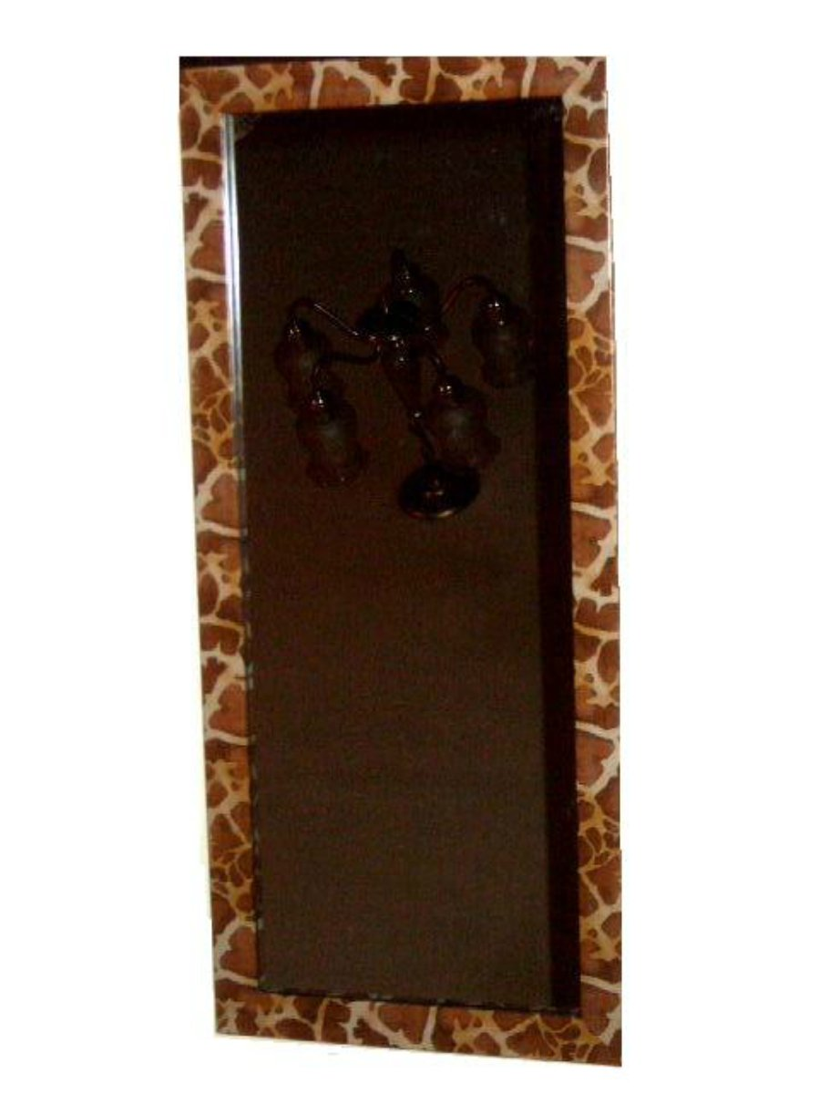 italian themed kitchen curtains country furniture animal print wall mirror safari decor