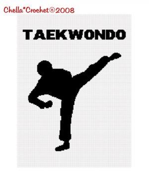PATTERNS OF TAEKWONDO « Free Patterns