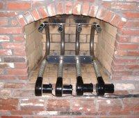 165,000 BTU Fireplace Furnaces - Wood Burning Fireplace ...
